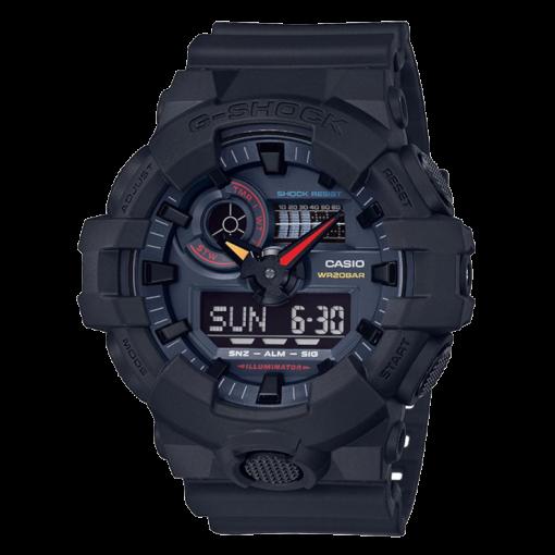 G- Shock GA-700BMC-1AER