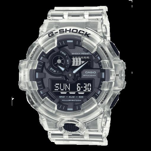 G- Shock GA-700SKE-7AER