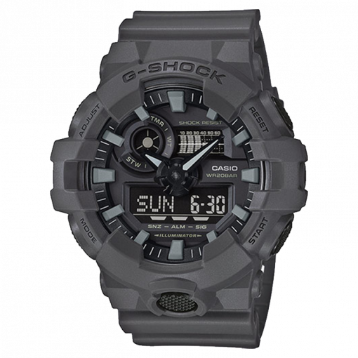 G- Shock GA-700UC-8AER