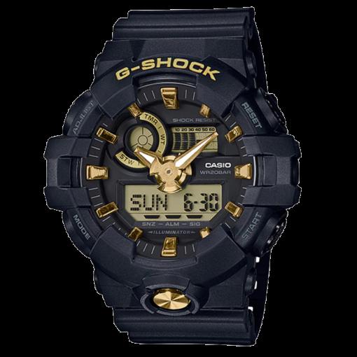G- Shock GA-710B-1A9