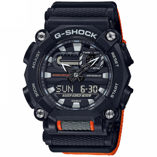 G- Shock GA-900C-1A4ER