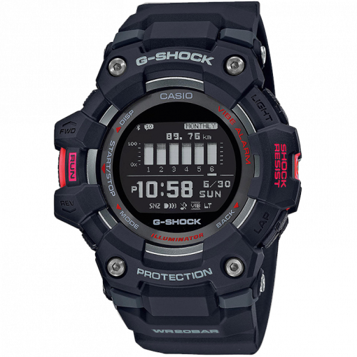 G- Shock GBD-100-1ER