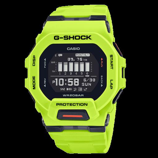 G- Shock GBD-200-9ER