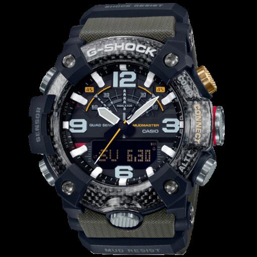 G- Shock GG-B100-1A3ER