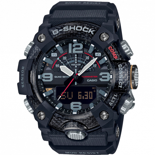 G- Shock GG-B100-1AER
