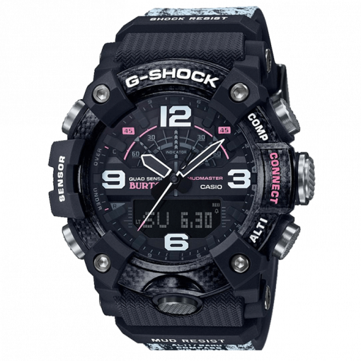 G- Shock GG-B100BTN-1AER