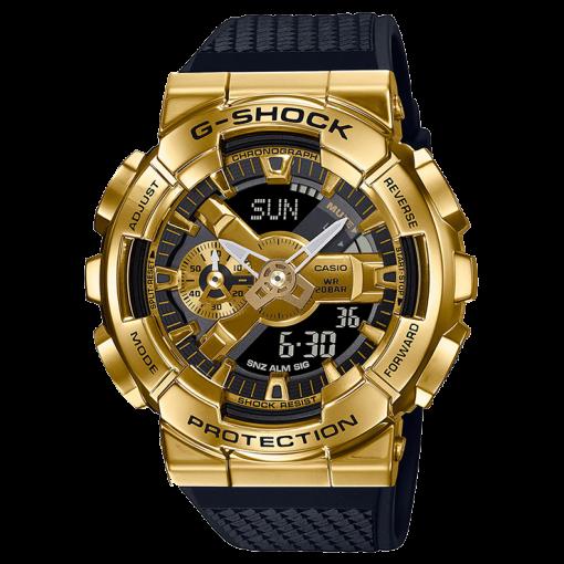 G- Shock GM-110G-1A9ER
