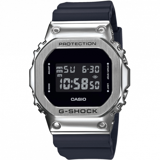 G- Shock GM-5600-1ER