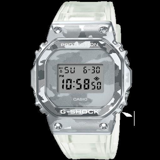 G- Shock GM-5600SCM-1ER