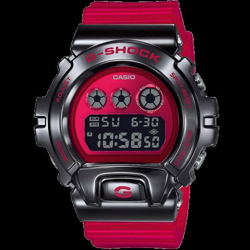 G- Shock GM-6900B-4ER