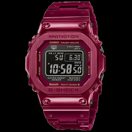 G- Shock GMW-B5000RD-4ER