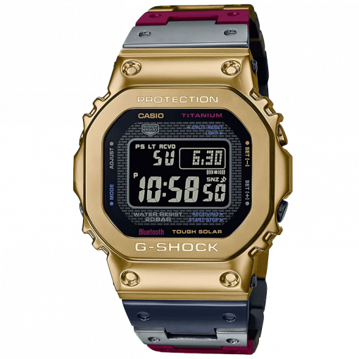 G- Shock GMW-B5000TR-9ER