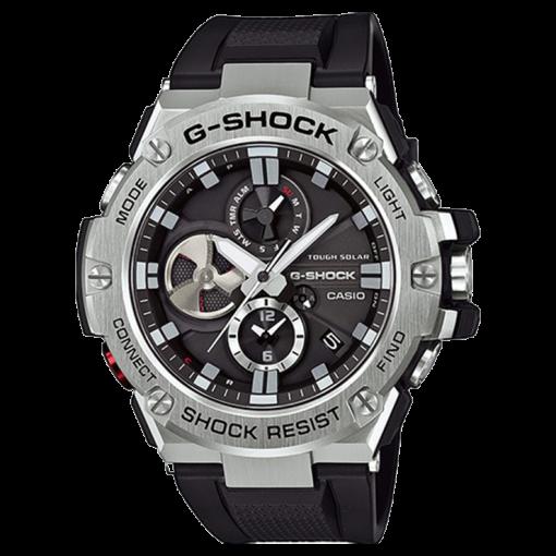 G- Shock GST-B100-1AER