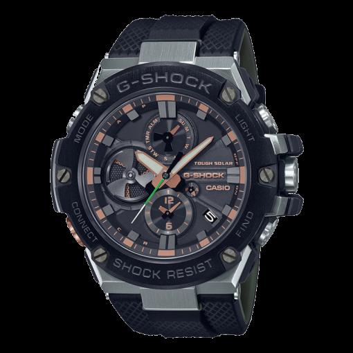 G- Shock GST-B100GA-1AER