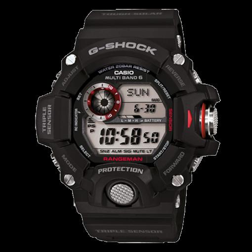 G- Shock GW-9400-1ER
