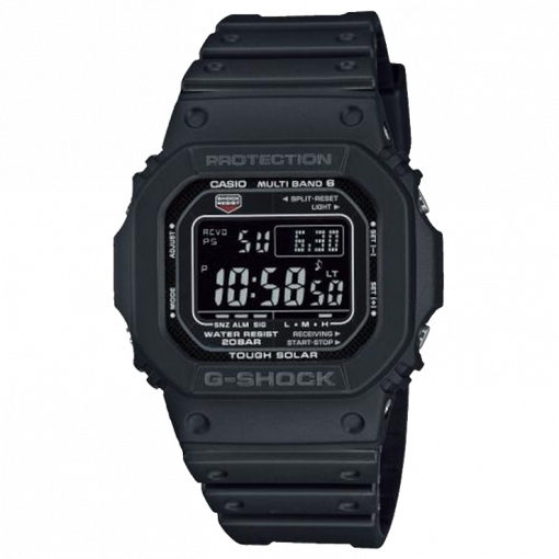 G- Shock GW-M5610U-1BER