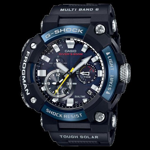G- Shock GWF-A1000C-1AER