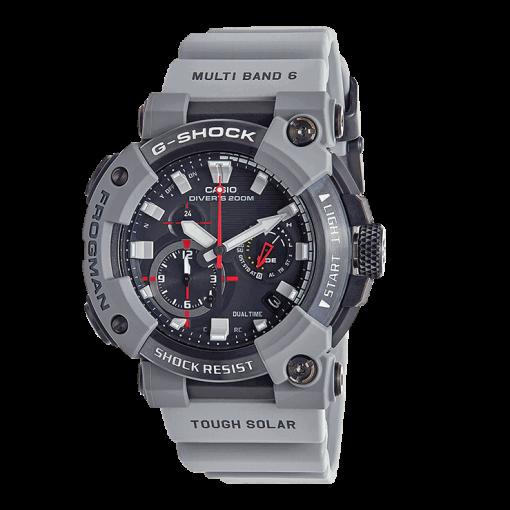 G- Shock GWF-A1000RN-8AER