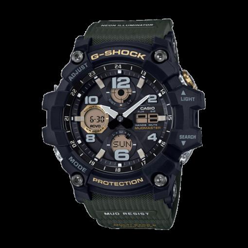 G- Shock GWG-100-1A3ER
