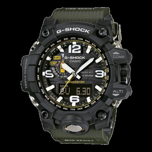 G- Shock GWG-1000-1A3ER