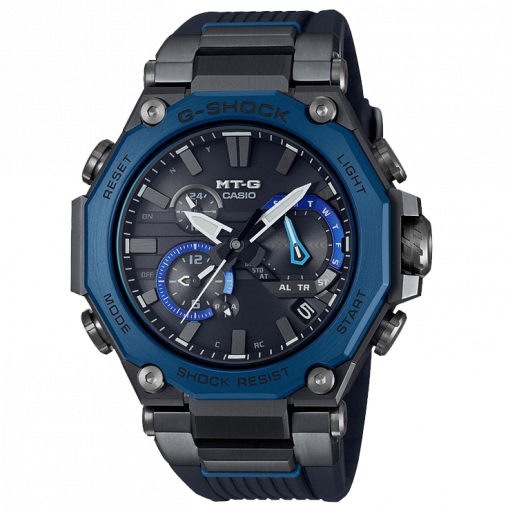 G- Shock MT-G MTG-B2000B-1A2ER