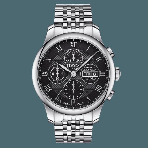 Tissot Le Locle Valjoux Chronograph T006.414.11.053.00