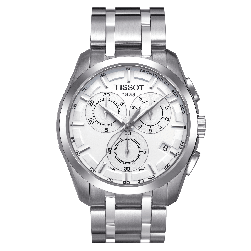 Tissot Couturier Chronograph T035.617.11.031.00