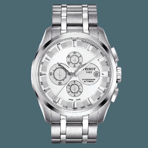 Tissot Couturier Automatic Chronograph T035.627.11.031.00