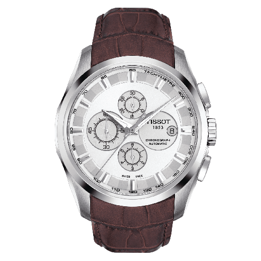 Tissot Couturier Automatic Chronograph T035.627.16.031.00