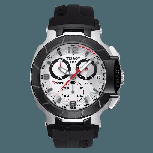 Tissot T-Race Chronograph T048.417.27.037.00