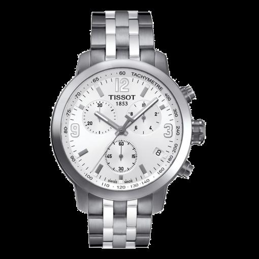 Tissot PRC200 Chronograph T055.417.11.017.00