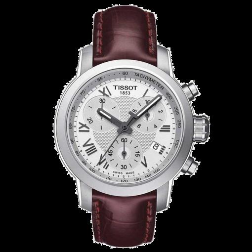 Tissot PRC 200 Chronograph Lady