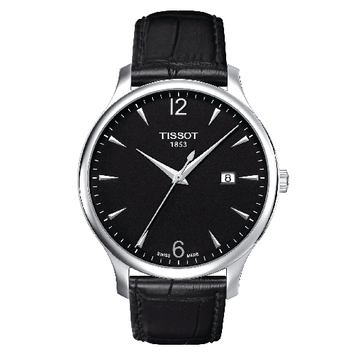 Tissot Tradition T063.610.16.057.00