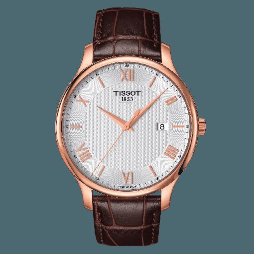 Tissot Tradition T063.610.36.038.00