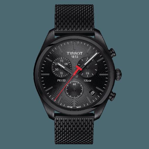 Tissot PR 100 Chronograph T101.417.33.051.00