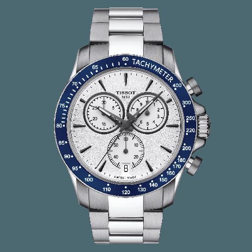 Tissot V8 Quartz Chronograph T106.417.11.031.00