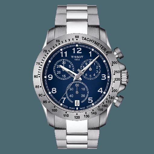 Tissot V8 Quartz Chronograph T106.417.11.042.00
