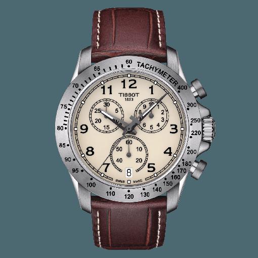 Tissot V8 Quartz Chronograph T106.417.16.262.00