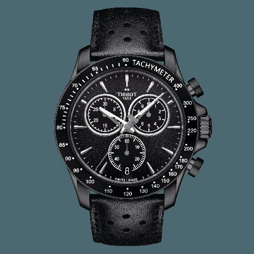 Tissot V8 Quartz Chronograph T106.417.36.051.00
