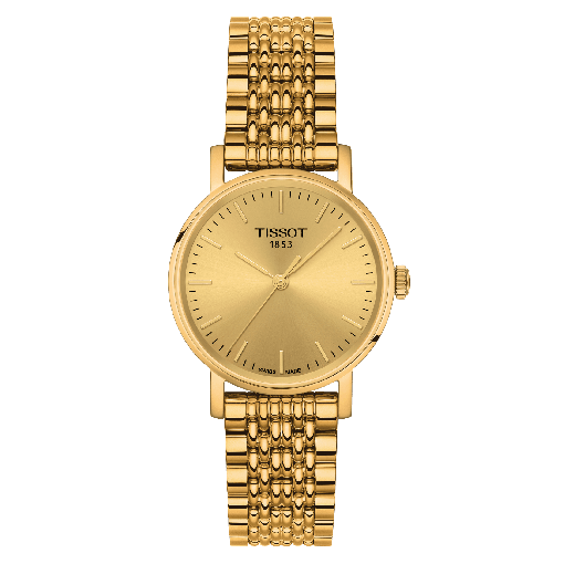 Tissot Everytime Small T109.210.33.021.00