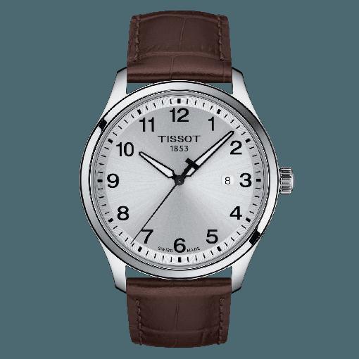 Tissot Gent XL Classic T116.410.16.037.00