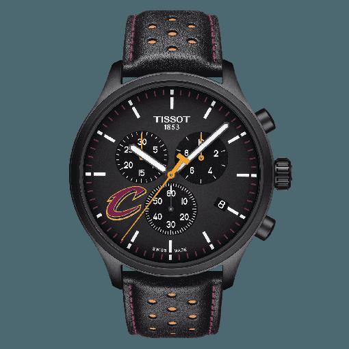 Tissot Chrono XL NBA Teams Special Cleveland Cavaliers Edition T116.617.36.051.01