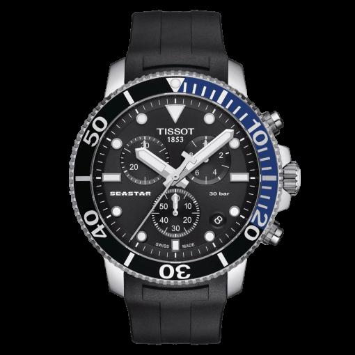 Tissot Seastar 1000 Quartz Chronograph T120.417.17.051.02