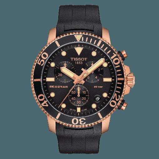 Tissot Seastar 1000 Chronograph T120.417.37.051.00