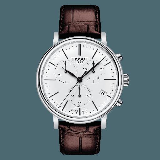 Tissot Carson Premium Chronograph T122.417.16.011.00