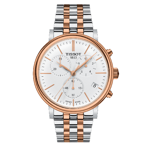 Tissot Carson Premium Chronograph T122.417.22.011.00