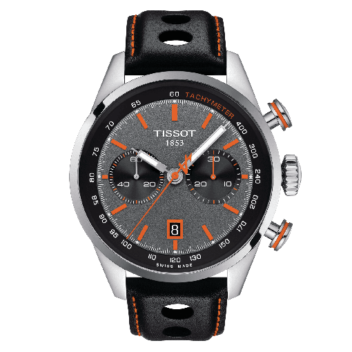 Tissot Alpine on Board Automatic Chronograph T123.427.16.081.00