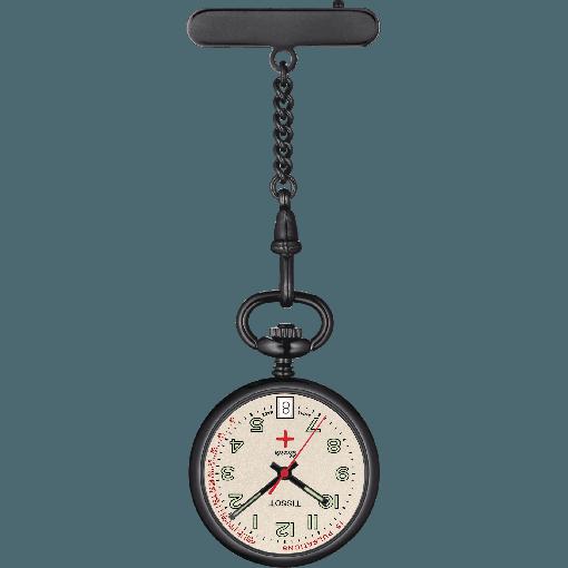 Tissot Pendants Infirmiere T81.7.224.92