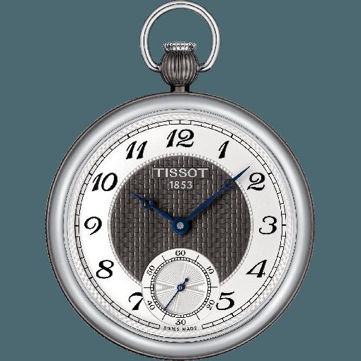 Tissot Bridgeport Lepine Mechanical T860.405.29.032.00