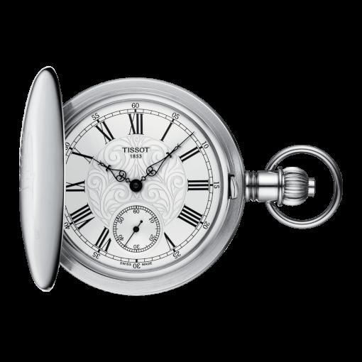 Tissot Savonnette Mechanical T864.405.99.033.00